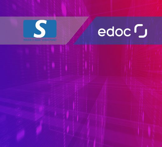 edoc wird Mitglied in der Major League SharePoint (MLSP)